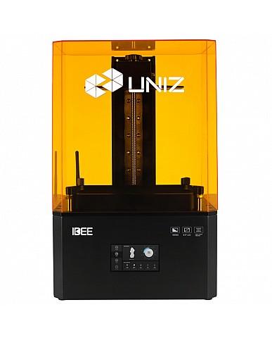 Uniz IBEE 4K Mono LCDResin 3D Printer