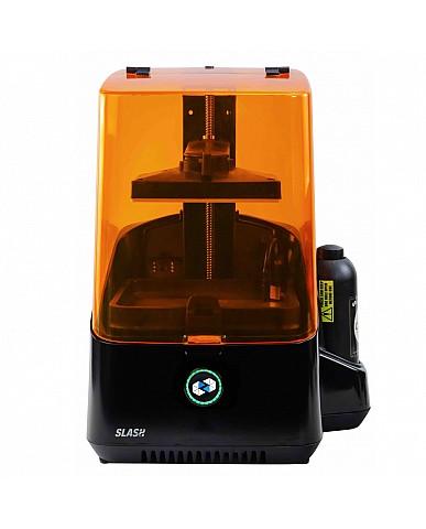 Uniz Slash-2 4K Mono LCDResin 3D Printer