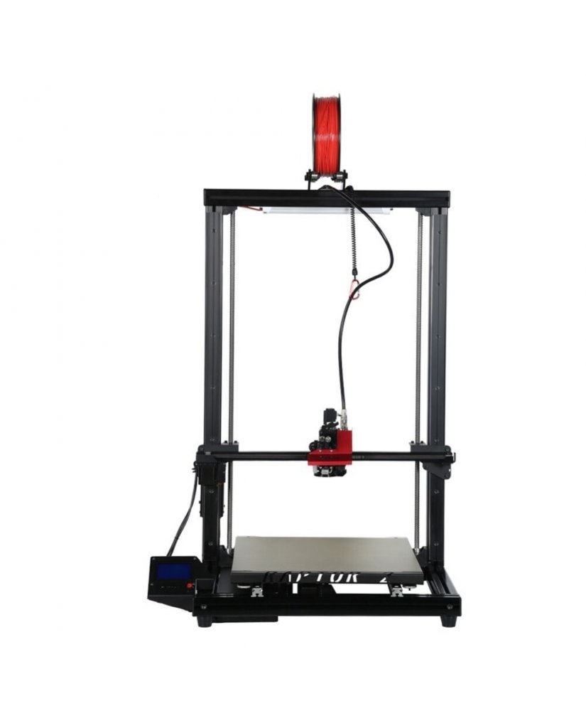 Vivedino Raptor 2 Plus 3D Printer