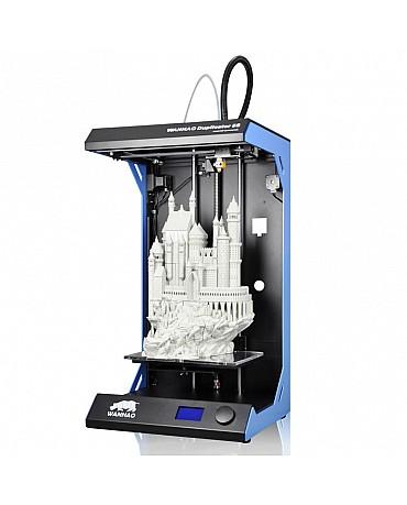 Wanhao Duplicator 5S (D5S) 3D Printer