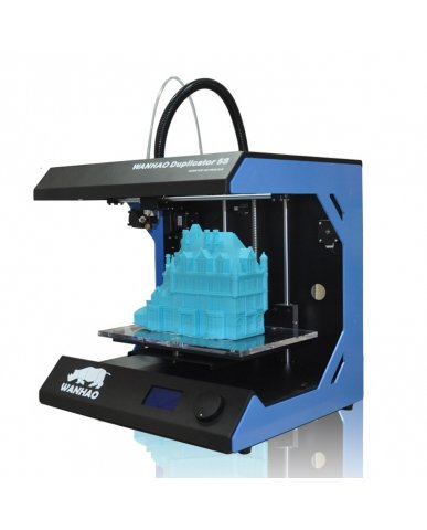 Wanhao Duplicator 5S (D5S) Mini 3D Printer