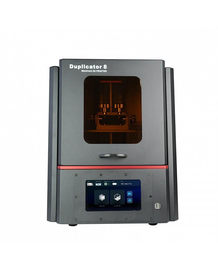 Wanhao Duplicator 8 DLP LCD Large Resin 3D Printer