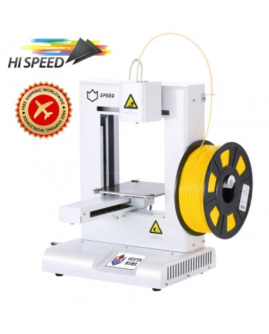 Weistek ideawerk Super Fast 3D Printer