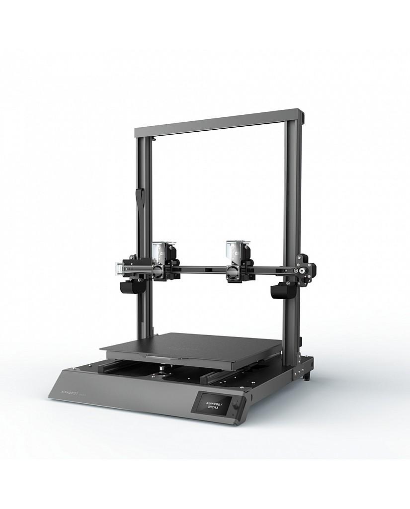 Xinkebot Orca 3 IDEX 3D Printer
