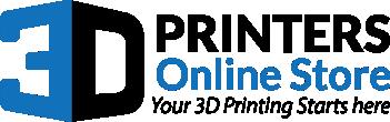 3D Printers Online Store