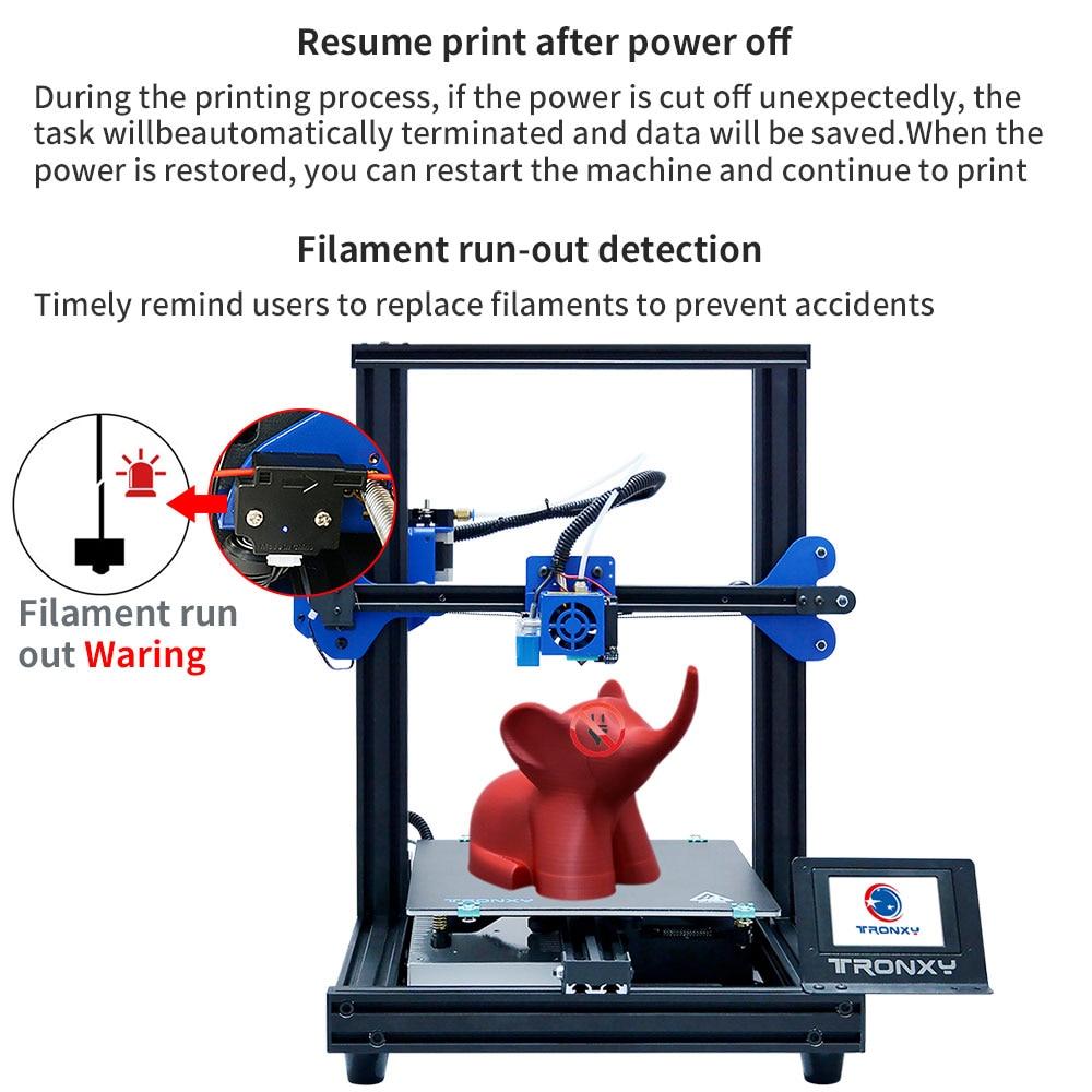 Buy Tronxy XY-2 Pro 3D Printer Kit