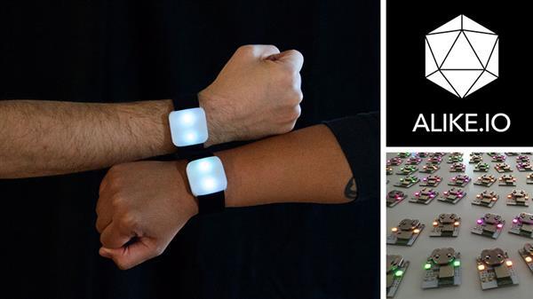 3d printed wrist band