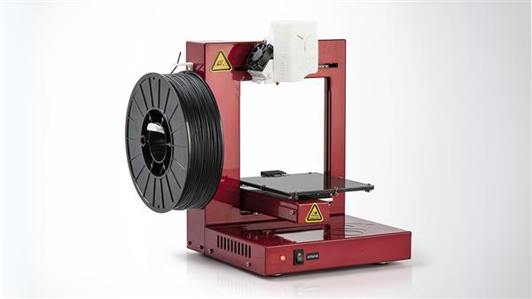 Tiertime's 3D Printer