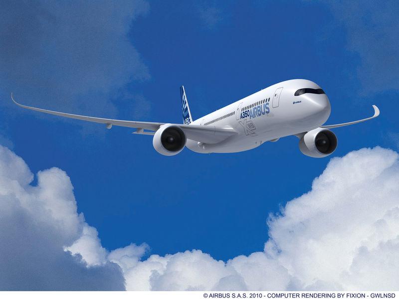 3dprinted parts in aircraft