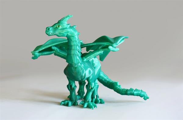 Dragonn Braq