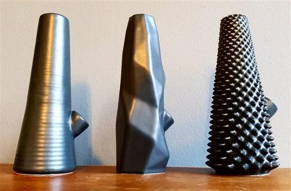 3D Printed Bong