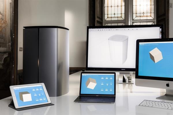 nx1 3d printer
