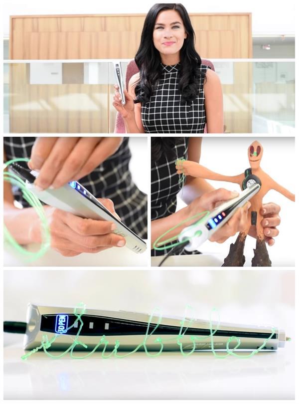 scribble 3D Pen