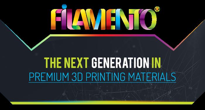 creaditions filamento