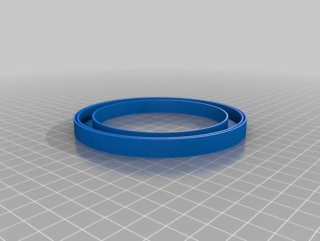 water purifier 3d printed
